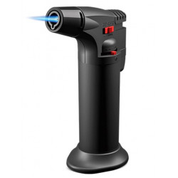Газовая горелка ZENGAZ ZT-50 Torch jet (NEW) Rubberized black
