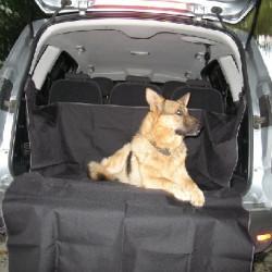 Защитные чехлы в багажник