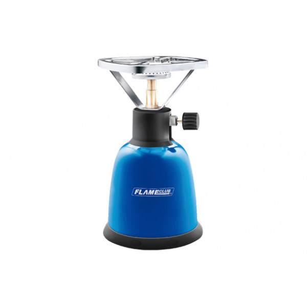 Портативная газовая плитка Flameclub BASIC / 83001