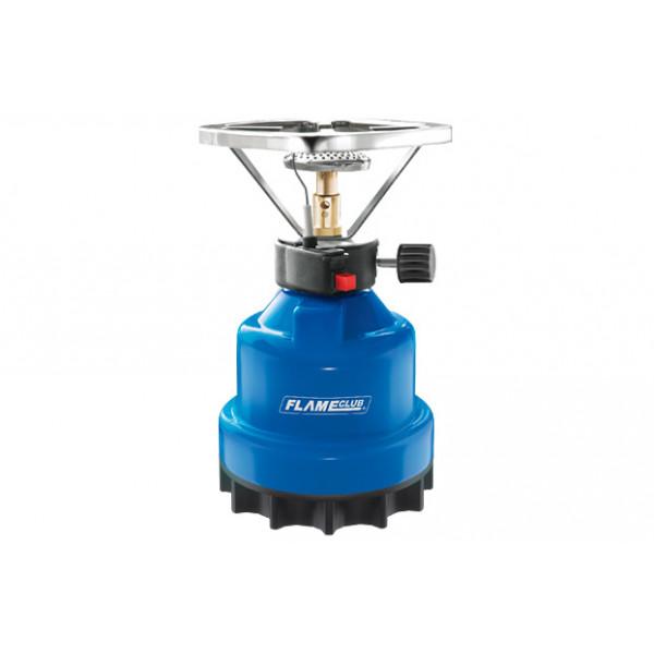 Портативная газовая плитка с пьезоподжигом Flameclub HANDY / 83002
