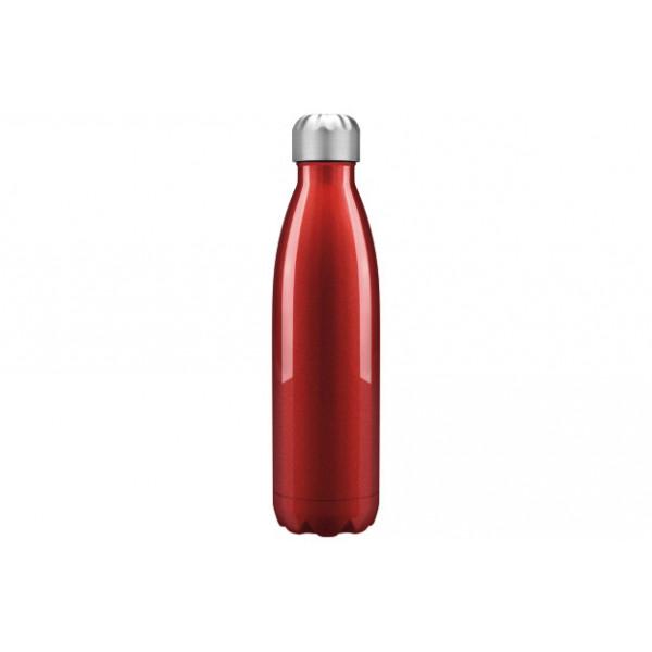 Термобутылка 500 мл, BOTTLE / 99060-2, RED