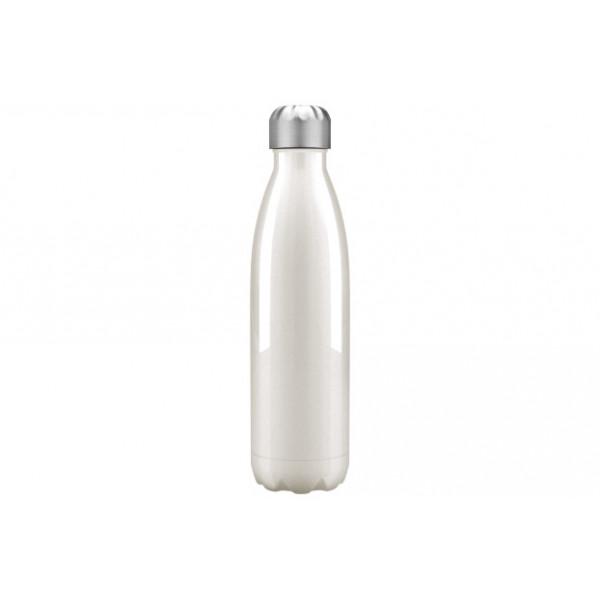 Термобутылка 500 мл, BOTTLE / 99061-1, PEARL