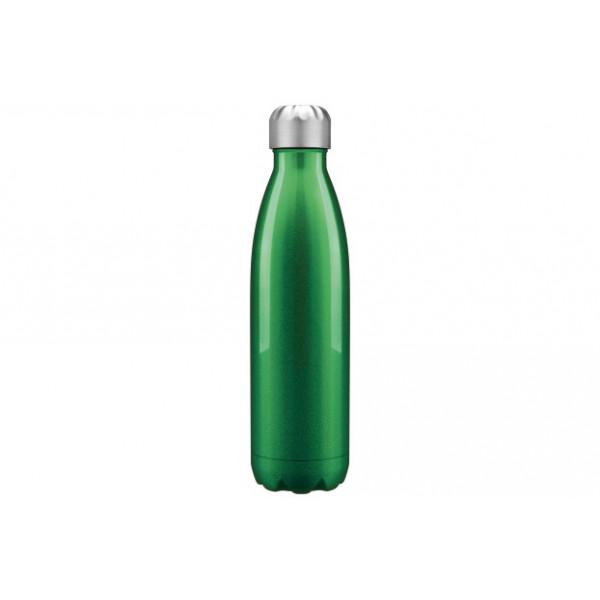 Термобутылка 500 мл, BOTTLE / 99063-1, GREEN