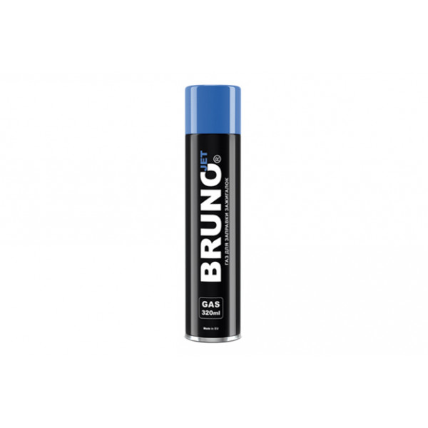 Газ для заправки Bruno 320 / 99790 GAS 320ml
