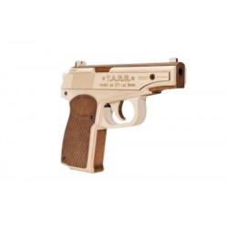 Оружие, деревянный конструктор